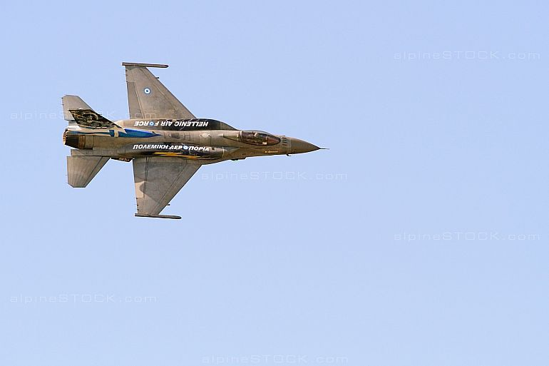 Hellenic Air Force F-16 Zeus Display Air14