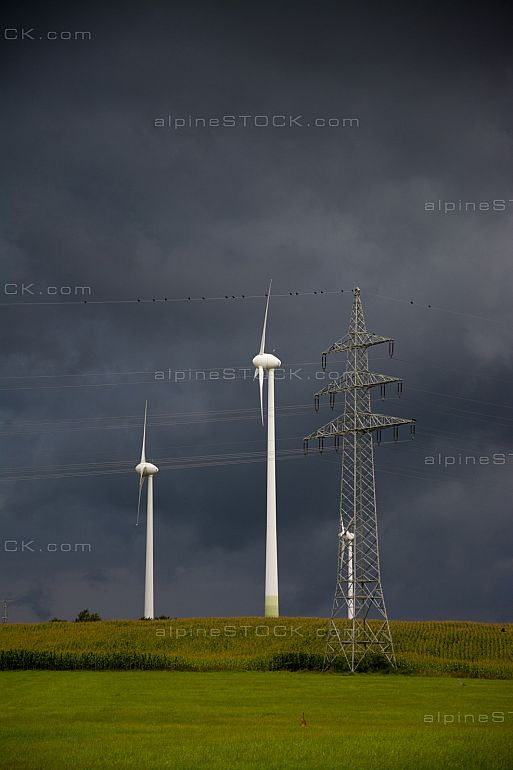 Renewables in Thuringia, Germany
