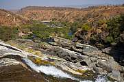 Bharachukki Waterfalls India