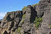 Sliced Pancake Rocks