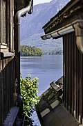 Look to Lake Hallstatt
