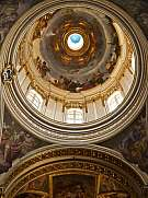 Mdina Cathedral Dome