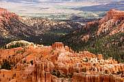 Bryce Canyon National Monument, Utah, USA