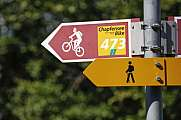 Chapfensee Bike Route 473