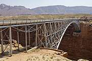 Navajo Bridge National Historic Civil Engineering Landmark