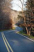 Scenic Byway Northern Catskills New York