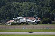 Hawker Hunter MK 58 A HB-RVW Air 14 Payerne
