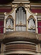 Mdina Cathedral Organ
