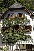 Old House at Hallstatt Marketplace