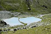 Lac de Chateaupre Moiry